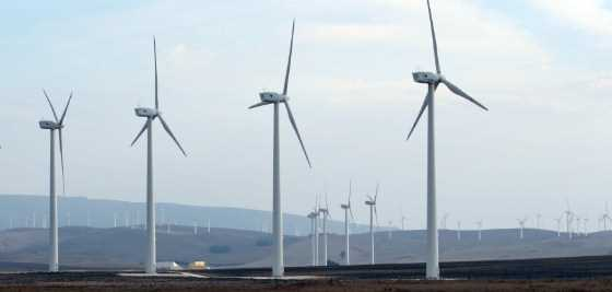 Posgrado de Energías Renovables en Talcahuano Energías Renovables