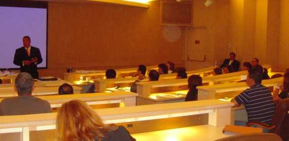 Diplomado de Derecho Tributario en San Salvador Derecho Tributario